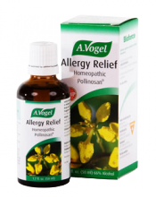 A.Vogel Allergy Relief Homeopathic Pollinosan