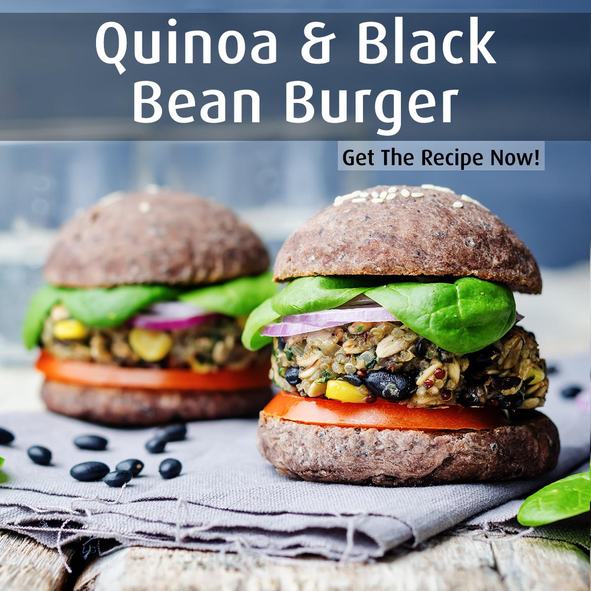 Watch Black Bean, Red Pepper, Corn, and Quinoa Salad video