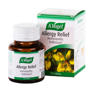 Allergy Relief en comprimidos